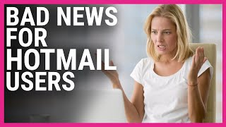 Microsoft sparks anger by charging Hotmail and Outlook users to keep their old emails