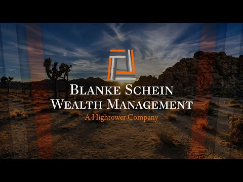 Hightower Blanke Schein Wealth Management