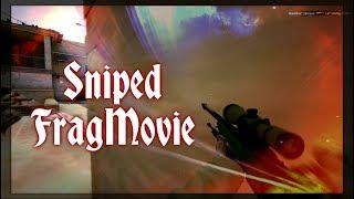 SNIPED FRAG MOVIE - CS GO