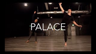 Sam Smith - Palace | Alek Paliński Choreography