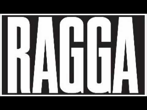 Set Ragga anos 90
