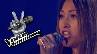 Worth It   Fifth Harmony Ft. Kid Ink | Samantha Kronz Cover | The Voice Of Germany 2015 | Audition