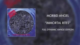 Morbid Angel - Immortal Rites (Full Dynamic Range Edition)