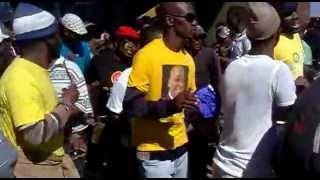 Comrades Chanting At Cadres Assembly @ Mphatlalatsane Hall Sebokeng08052011004.mp4