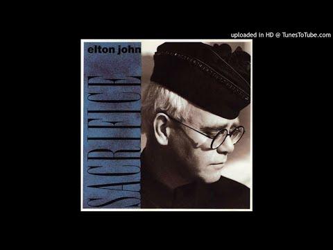 Elton John - Sacrifice ( Instrumental)