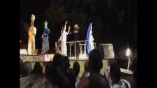 preview picture of video 'Carnaval de Varadero 2011, Cuba'