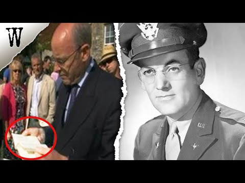 The DISAPPEARANCE OF GLENN MILLER Solved After 67 Years?
