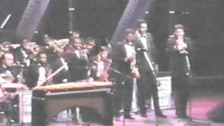 Lionel Hampton - Flying Home (1990)