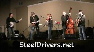 The SteelDrivers The Reckless Side Of Me