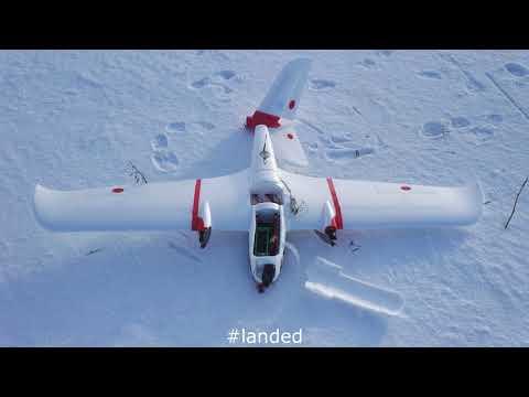 xuav-mini-snow-goose-inav-build-and-maiden
