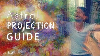 How to Astral Project for Beginners | Step by Step Technique to OBE