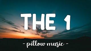 The 1 - Taylor Swift (Lyrics) 🎵