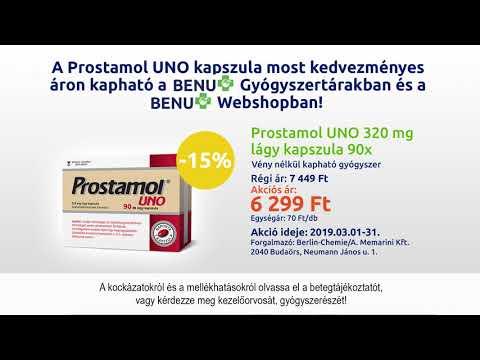 Genitalni simptomi prostatitisa