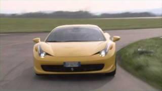 Ferrari 458 Italia im Test