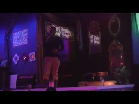 Wavy J Hookah Show (Part 2)