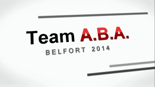 preview picture of video '2014-11-08 & 09 - Belfort 24h bow shooting - A.B.A'