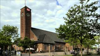 preview picture of video 'Germany: Soms impressions of the City of Oldenburg'