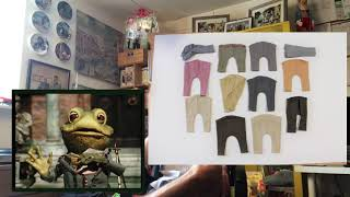 VIDEO REVIEW - Toad, Photographer (Series 2, Episode 2)
