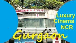 Luxury Cinema in Gurgaon: सबसे महंगा फिल्म थियेटर Ticket cost Rs 1500