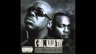 C-Bo - Ride For A Nigga feat. Yukmouth - The Moment Of Truth - [C-Bo & Killa Tay]