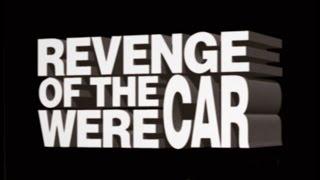 REVENGE OF THE WERECAR | GTA Online Highlights