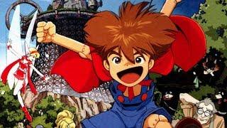 Wonder Project J Kikai No Shōnen Pīno Video Game - Free video search