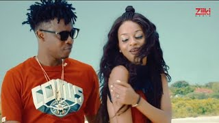 Chege Feat.Nandy   Kelele Za Chura [Official Music Video]