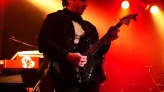SIFON ROCK - Pochod padlejch rockerů - Radnice 23.12.2017