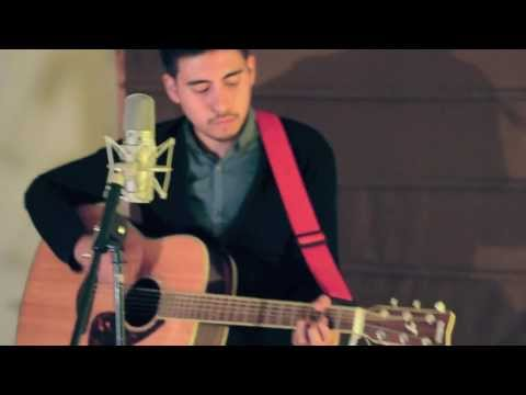 OneRepublic - If I Lose Myself (Alfonso Cervantes Cover)