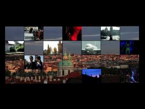 PRAGUE Teaser Trailer HD (Official)