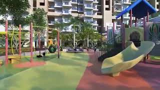Gulshan Bellina |9250001995 | 2 & 3 BHK Flats in Noida Extension