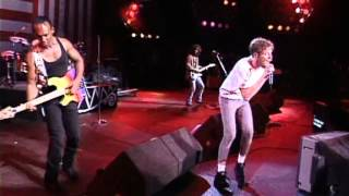 Spin Doctors - What Time Is It? (Live at Farm Aid 1994)