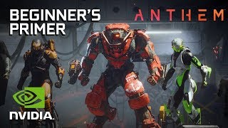 Anthem - Here's What to Expect From Bioware's Latest