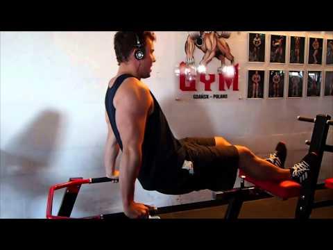 Powoduje bóle mięśni i stawów