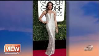 Golden Globes 2017 Red Carpet Recap  Suncoast View