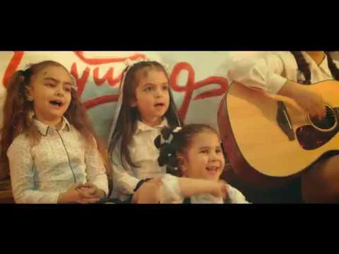 Duetro Kids - Verjin zang
