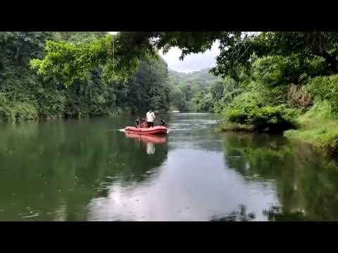 Inflatable Rubber Boat 12 Seater (Without OBM)