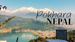 preview picture of video 'Pokhara, Nepal'