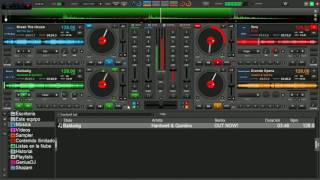 Gambar cover Virtual DJ 8 EDM Electro House Mix 2017 | DJ Coty |