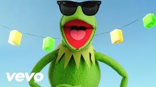 """""""All Star"""" by Smashmouth but it's Sung by Kermit"""