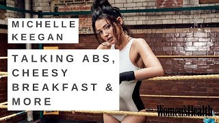 Michelle Keegan Talks Abs Workouts And Hating The Gym | The Cooldown