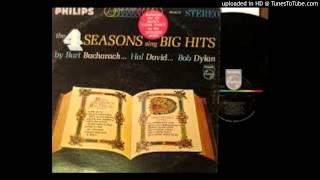The Four Seasons - Walk On By (Burt Bacharach cover)