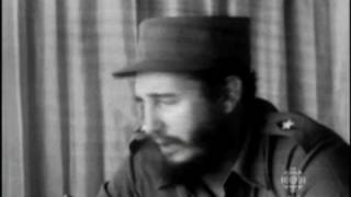 Fidel Castro shares his political ideology, 1959: CBC Archives | CBC