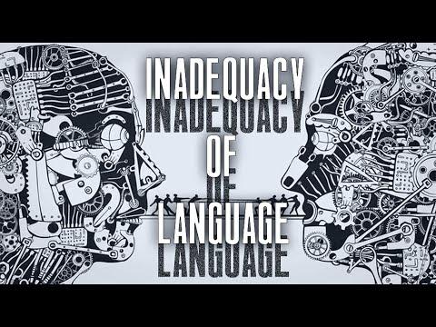 Jacque Fresco - Inadequacy of Language (Scrolling Transcript)