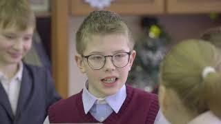 """Children's short film """"Friendship"""""""