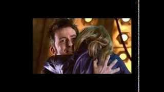 John Barrowman Your Song Lyrics - The Doctor And Rose