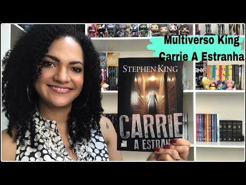 Carrie A Estranha- Multiverso King   (em detalhes)