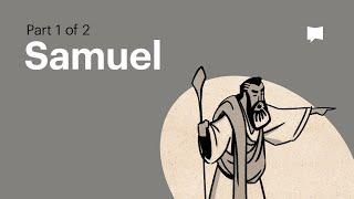 Overview: 1 Samuel