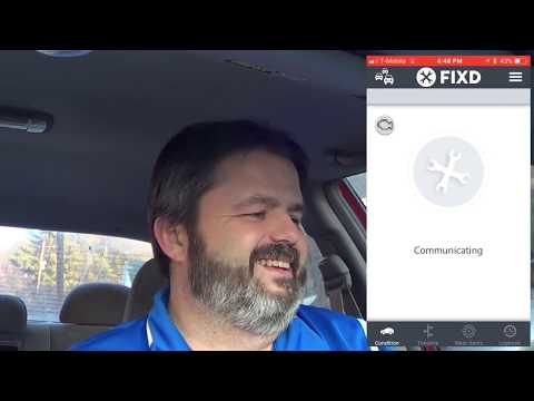 Product Review: FIXD OBD‑II Active Car Health Monitor