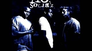 116 Soljaz - Struggle (Smooth G-Funk)